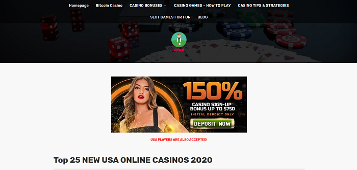 The best gambling agency providers