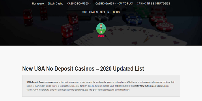 Ideal Online Casino Malaysia 2020